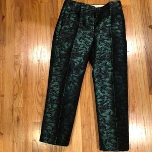 Super cute brand new without tags Jcrew pants.